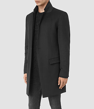 Hombre Fido Coat (Charcoal) - product_image_alt_text_3