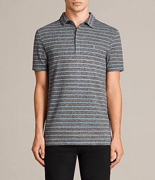 paver polo shirt