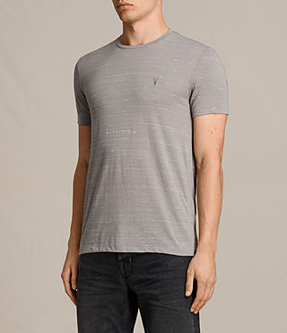 Men's Stanley Crew T-Shirt (Putty Brown) - Image 3