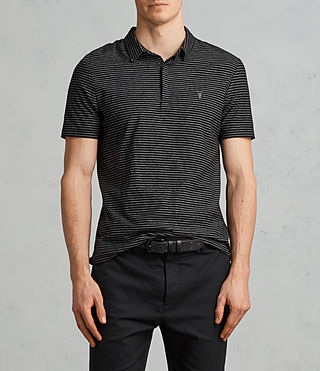 Suburb Polo Shirt