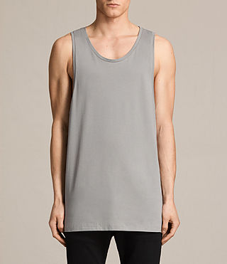 Men's Astra Vest (Putty Brown)