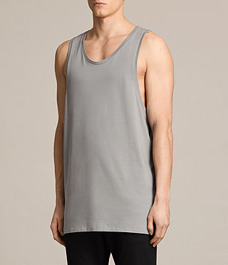 Mens Astra Vest (Putty Brown) - product_image_alt_text_2