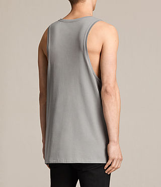 Mens Astra Vest (Putty Brown) - product_image_alt_text_3