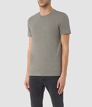 Hommes Soul Crew (QUARRY GREY) - product_image_alt_text_2
