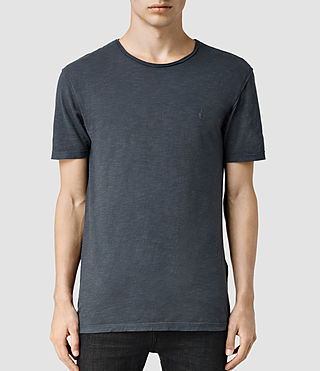 Mens Henning Crew T-shirt (Nights)