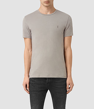 Men's Tonic Crew T-Shirt (LUNAR GREY) -