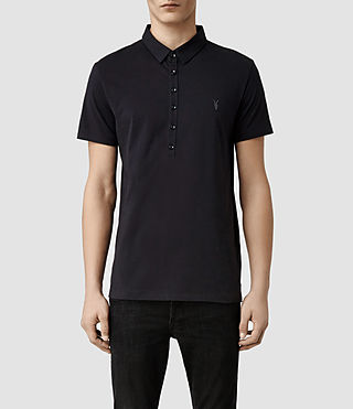 Men's Velop Polo (Ink)