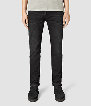 Men's Sgurr Iggy Jeans (Black)
