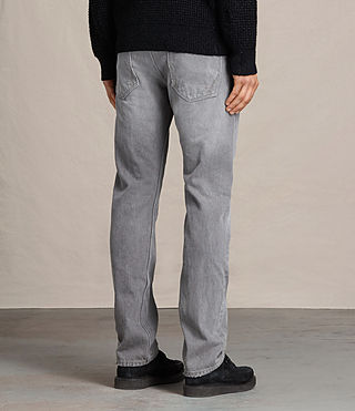 Mens Goree Iggy Jeans (Grey) - product_image_alt_text_3