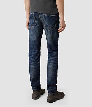 Hombre Amori Iggy Jeans (Indigo) - product_image_alt_text_3