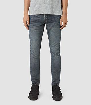 Men's Groats Pistol Jeans (Grey)