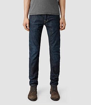 Men's Keiko Iggy Jeans (Indigo)