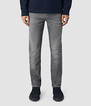 Men's Ardlui Iggy Jeans (Grey)