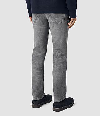 Mens Ardlui Iggy Jeans (Grey) - product_image_alt_text_3