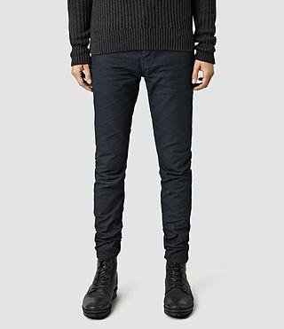 Men's Sodium Pistol Jeans (Navy)