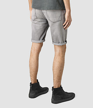 Hombres Barham Switch Short (Grey) - product_image_alt_text_3