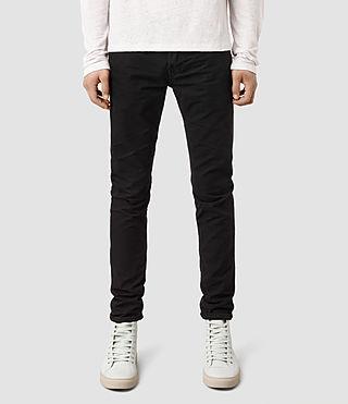 Men's Sodium Pistol Jeans (Black)
