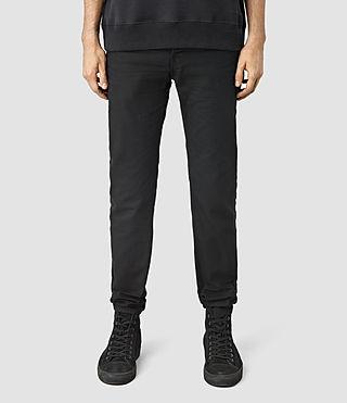 Men's Sodium Iggy Jeans (Black)
