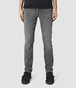 Men's Raveline Pistol Jeans (Black)