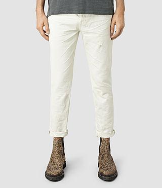 Men's Armstrong Pistol Jeans (Vintage White)