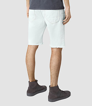 Hombres Coping Switch Shorts (BleachedIndigoblue) - product_image_alt_text_3