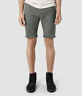 Men's Sodium Switch Short (Slate)