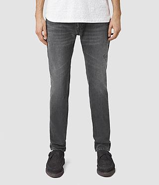 Men's Banf Iggy Jeans (Black)
