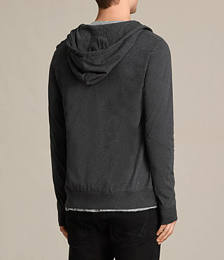 Mens Brace Hoody (CHARCOALMARL) - product_image_alt_text_4