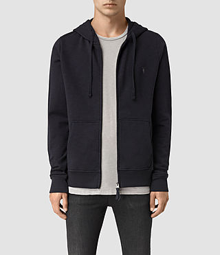 Men's Wilde Hoody (INK NAVY) -