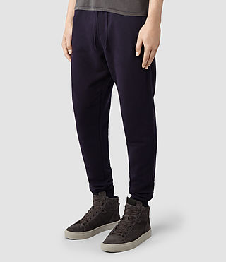 Mens Wilde Sweatpant (Ink) - product_image_alt_text_2