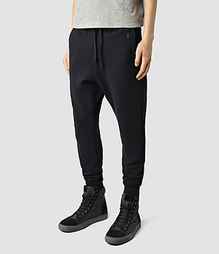 Uomo Wilde Sweatpant (INK NAVY) - product_image_alt_text_3