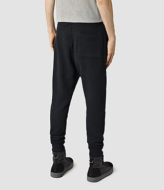 Hommes Wilde Sweatpant (INK NAVY) - product_image_alt_text_4