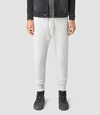 Hommes Wilde Sweatpant (Chalk White)