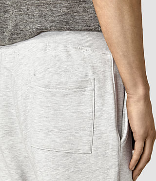 Herren Wilde Sweatpant (Chalk White) - product_image_alt_text_2