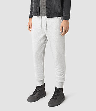 Herren Wilde Sweatpant (Chalk White) - product_image_alt_text_3