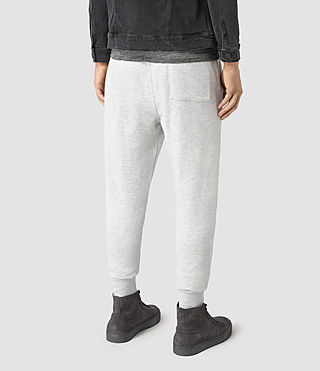 Herren Wilde Sweatpant (Chalk White) - product_image_alt_text_4