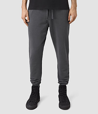 Mens Wilde Sweatpant (Washed Graphite)