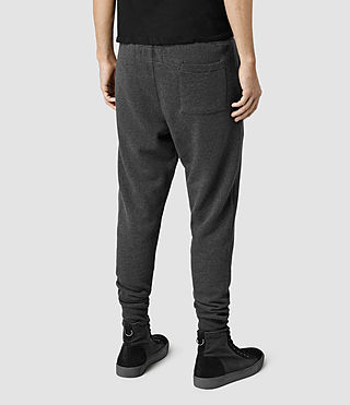 Mens Wilde Sweatpant (Charcoal Marl) - product_image_alt_text_3