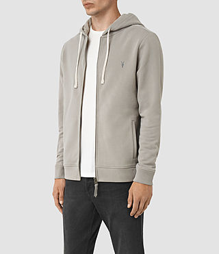 Herren Raven Hoody (Putty) - product_image_alt_text_2
