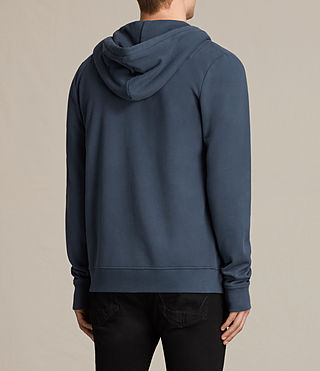Men's Raven Hoody (WASHED NAVY) - Image 4