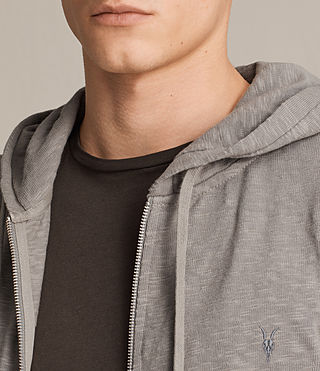 Herren Lino Hoody (Putty Brown) - product_image_alt_text_2
