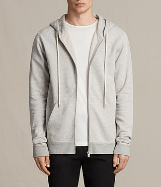 Men's Fordala Hoody (Grey Marl)