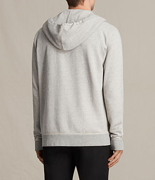 Hombres Fordala Hoody (Grey Marl) - product_image_alt_text_3