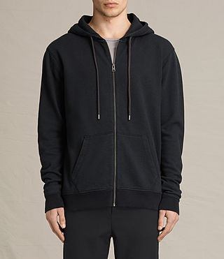 Mens Fordala Hoody (Cinder Marl) - product_image_alt_text_1