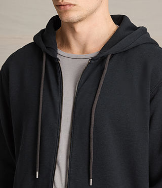 Hombres Fordala Hoody (Cinder Marl) - product_image_alt_text_2