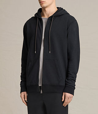 Hombres Fordala Hoody (Cinder Marl) - product_image_alt_text_3