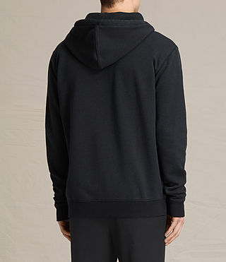 Hombres Fordala Hoody (Cinder Marl) - product_image_alt_text_4