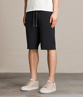 Uomo Fordala Sweat Shorts (Cinder Marl) - product_image_alt_text_3