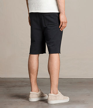 Men's Fordala Sweat Shorts (Cinder Marl) - product_image_alt_text_4