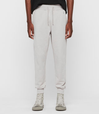 Men's Raven Sweat Pant (Taupe Marl) - product_image_alt_text_1